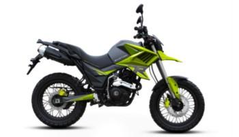 BARTON HYPER 125 cc