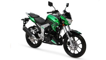 ROMET DIVISION 125 cc