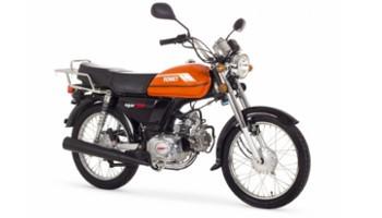 ROMET OGAR 50cc  202