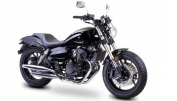 ROMET RCR 125 cc