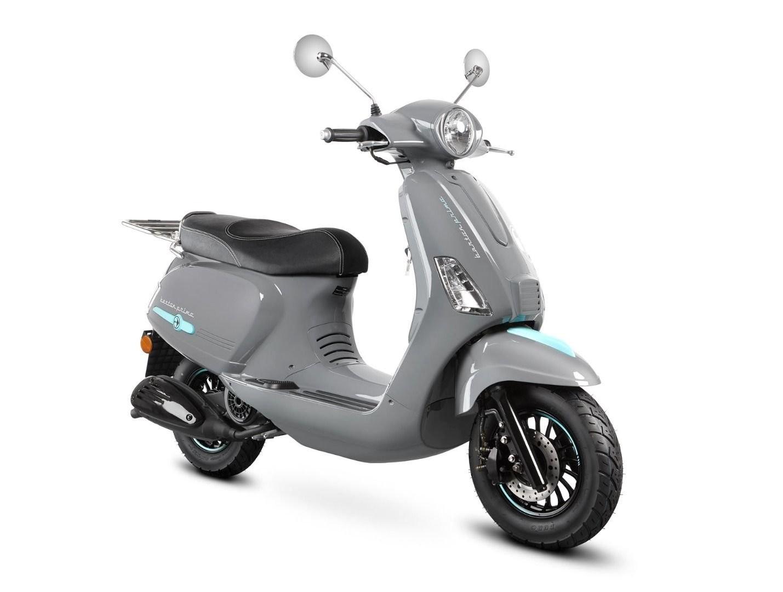 BARTON PRIMO 125 cc