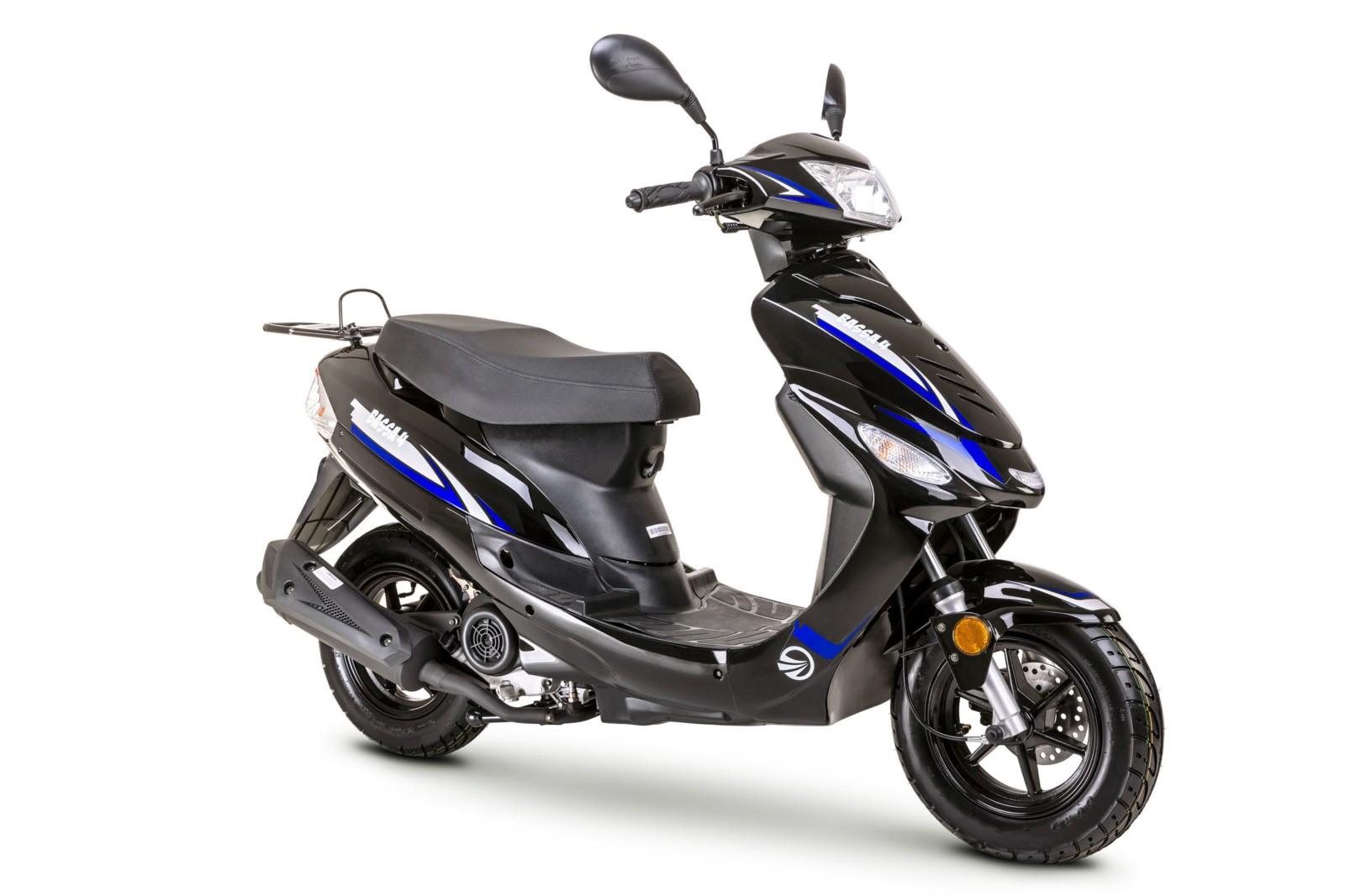 ROMET BASSA 4T 50cc